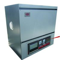 Buy cheap 1700℃ FGL Laboratory Tube Furnace Durable With Multi Temperature Zones product