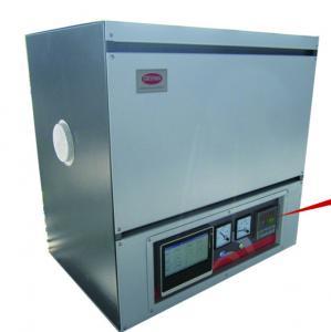 Quality 1700℃ Laboratory Sentering Tube Furnace FGL Tubular Gradient Furnace With Multi for sale