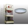 Buy cheap Four Pillars Sheet Metal Hydraulic Deep Drawing Press Energy saving For Headcover product