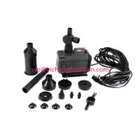 Buy cheap Small Size High Spray Head Garden Pond Water Pumps For Aquariums For Making Oxygenation And Wave product