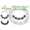Buy cheap Rhinestones magnetic hematite jewelry from wholesalers