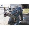 Buy cheap Mechanical Playground Animatronic Life Size Dinosaur Decoration Equipment Model product