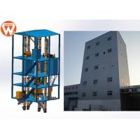 Buy cheap Complete Set Pellet Production Plant , Animal Poultry Feed Production Machines product