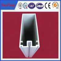 Buy cheap best price!! curtain wall aluminium profile supplier / aluminium curtain wall profiles product