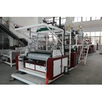 Buy cheap 4500kg Shrink Wrap Equipment , Cling Film Machine Low Energy Consumption product