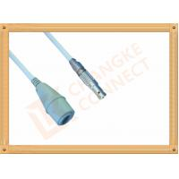 Buy cheap Maquet HL 20 Invasive Blood Pressure Cable IBP EdwardsTransducer Cable from wholesalers
