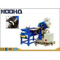 Buy cheap High Efficiency Plate Edge Milling Machine For Aerospace Industry 260kgs product