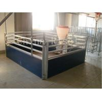 Buy cheap Pig Nursery Crate product