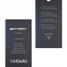Buy cheap Li - Ion Iphone 5 Internal Battery 1440mAh Zero Cycle Certification CE ROHS FCC product