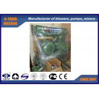 Buy cheap 1800m3/h -20KPA Roots Blower Positive Displacement Vacuum Pump product