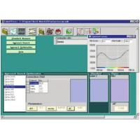 Buy cheap Specrophotometer Color Matching Software Ergonomic Design For Color Cottection product