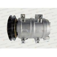 Buy cheap 4719131 4621589 Hitachi Excavator Engine Parts / Air Conditioner Compressor from wholesalers