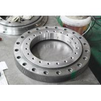 Quality high precision slewing bearing used on robot, ISB slewing ring, swing bearing for sale
