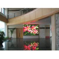 Buy cheap SMD Indoor Full Color LED Screen  product