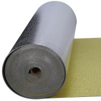 Buy cheap XPE / IXPE Low Density Closed Cell Foam Sheets 0.034W/M.K Thermal Conductivity product