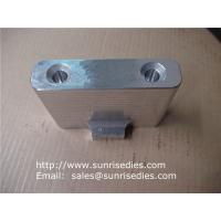 Buy cheap China Machining factory for OEM CNC turned components and machining moulds product