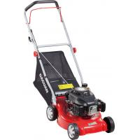 Buy cheap Walk Behind Lawn Mowers Automatic , Fuel Line Lawn Mower Energy Saving from wholesalers
