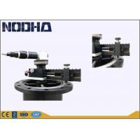 "Buy cheap 2"" - 24"" On Site Flange Facing Machine Pneumatic Internally Mounted Steel product"