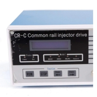 Buy cheap 2020 Hot Sales! CR-C multifunction diesel common rail injector tester tool+ S60H Nozzle Validato product