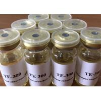 China 10ml/Vial Testosterone Enanthate Steroid Oil 315-37-7 For Building Muscle on sale