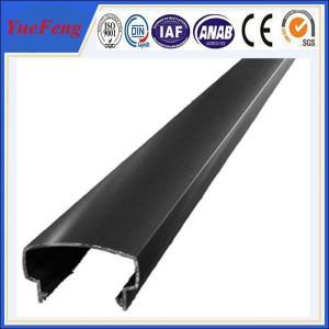 Buy cheap Handrail anodized aluminum factory/ models railings for balconies/ aluminium handles profi product