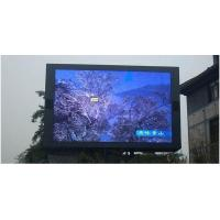Buy cheap High Brightness P8 Outdoor LED Billboard , Advertising SMD LED Display 6500K , product