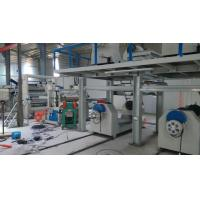 Buy cheap Heavy Duty Aluminum Foil Roll Rewinding Machine High Productivity User - Friendly product