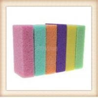 Buy cheap Disposable Nail Kit pumice sponge product