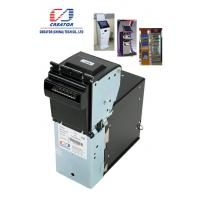 Buy cheap Self-service Payment  Kiosk Bill/Cash Acceptor with CCNET , Bill Validator compatiable with MSM/SM product