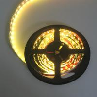 Buy cheap 11.8W 5050 SMD 12volt waterproof flexible led strip lighting / led ribbon tape for Show product