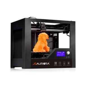 Buy cheap High Resolution FDM 3D Printer , Digital Metal 3D Printing Machine with Cool Fan product