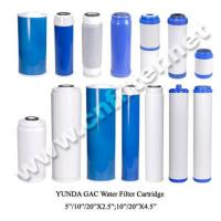 China Granular Carbon Water Filter on sale