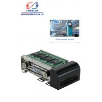 Buy cheap Automatic Insertion Card Reader , Access Control IC Card Reader With EMV Certification product