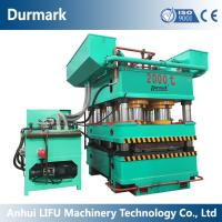 Buy cheap DHP-2000Tons Eight Column Hydraulic Press Machine for Door Panel product