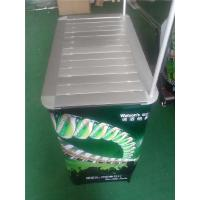 Buy cheap Custom Portable Promotional Counters , Aluminum Pop Up Promotion Table product