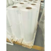 Buy cheap Puncture Resistance Anti Fog Film , Heat Shrink Plastic Film Cross Linked Construction product