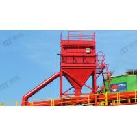 China 700 - 314000m3/h Dust Collection Equipment / Industrial Dust Collector on sale