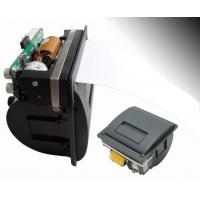 Buy cheap Android Panel Mount Thermal business Kiosk Printer Module For commercial product