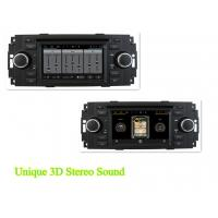 Buy cheap 2004 - 2007 Dodge Durango Radio Picture In Picture Multi Language Dvd Navigation Car Stereo product
