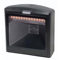 Buy cheap Large Window Kiosk Barcode Scanner High Scanning Speed Mobile 2D Auto Sense Mode product