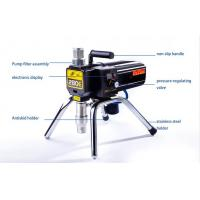 Buy cheap Electric piston pump Professional Airless Paint Sprayer long  usage lifetime product