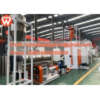 Buy cheap DSP90B 0.5-0.6 T/H Wet Type Feed Extruder Plant Fish Feed Pellet Making Equipment product