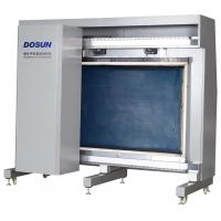 Quality UV Digital Flatbed Laser  Engraver / Textile Industrial Screen Engraving System for sale