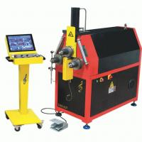 Buy cheap CNC Exhaust Pipe Bending Machine  product