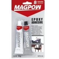 Buy cheap Auto Spare Parts Ab Glue: 8 Minutes Rapid White and Black Epoxy Adhesive product