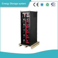 Buy cheap Household Eletricity Solar System Inverter 25.6 KWH 200A Rated Charge Current from wholesalers