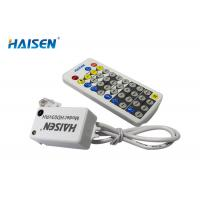 Buy cheap Compact Design DC Motion Sensor Remote Control For 15m Highbay Installtion from wholesalers