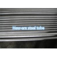 Buy cheap 20CrNiMo Cold Drawn Alloy Round Tube For Gears Crankshafts ISO TS Standard product