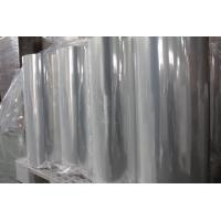 Buy cheap POF Pallet Shrink Wrap Film , Industrial Pallet Cling Film Multi Color Size from wholesalers