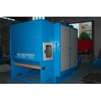Buy cheap Auto - Mobile Interior Decoration Non Woven Fabric Manufacturing Machine For Patient Suit CE / ISO9001 product